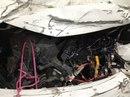 Наши работы по Volkswagen Passat CC : Кузовные работы по передней части автомобиля. Покраска капота, передних крыльев, переднего бампера и двух стоек.
