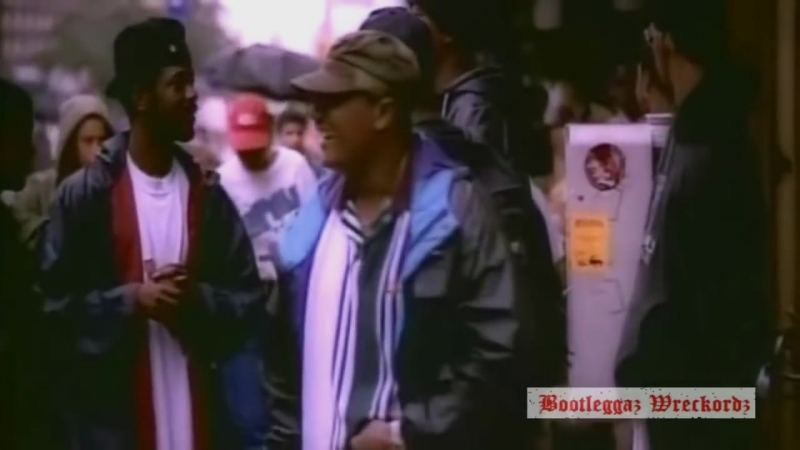 PMD - Leave Your Style Cramped (Feat. Das EFX)