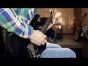 Deep Purple - Highway Star (VST cover by Serge Smagin)