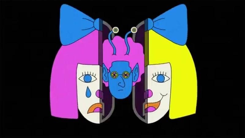 LSD - Genius ft. Sia, Diplo, Labrinth