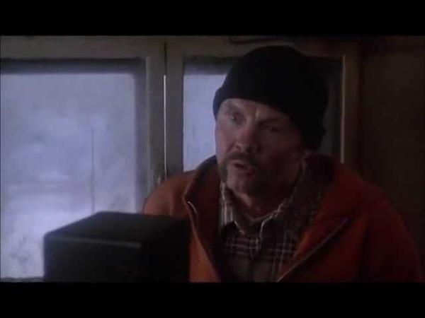 Поезд беглец