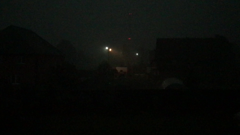 Ураган (15.07.17) время 21.00
