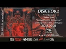 DISCHORD The Jackal SINGLE
