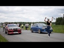 Toyota Cresta vs Subaru Impreza WRX STI GC8 vs Toyota Celica Gt-Four. Битва Турбо Корчей Часть 1.