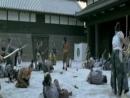 Нидзя против самураев
