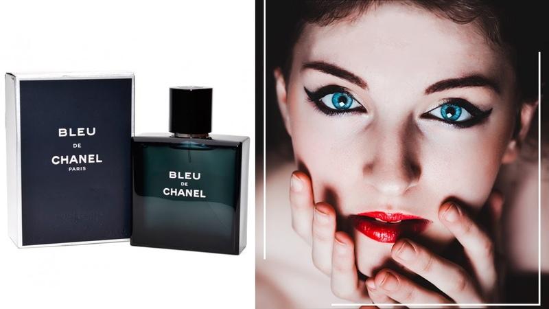 Chanel Bleu De Chanel Шанель Блю Де Шанель - обзоры и отзывы о духах