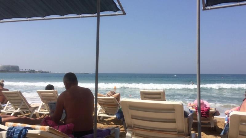 Пляж Арабеллы
