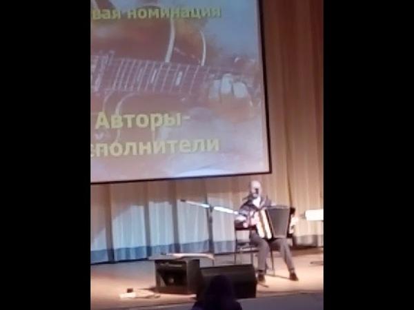 Фестиваль Мир, который ты придумал сам. 13.10.2018г. Рыхтенко А.Ф.