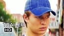 JONATHAN Official Trailer 2018 Ansel Elgort Suki Waterhouse Sci Fi Movie HD