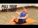 ABS Pillow Workout