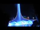 фонтан в Олимпийском парке Сочи-20182