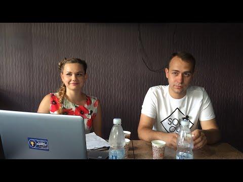 • live TM • Интервью с Владиславом Штегельским