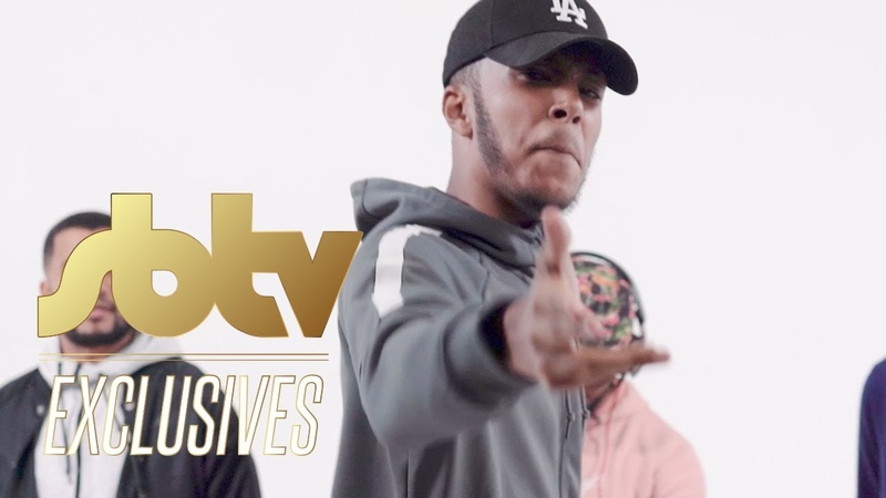 Yizzy   Hype Ting [Music Video] SBTV