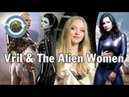 Maria Orsic - A Woman Can Communicate with Aliens - Secret of Vril Society   Hidden Truth