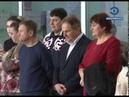 В Пензе впервые прошли спортивные соревнования среди семей госслужащих