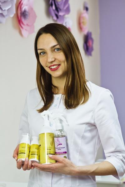 Елена Ногтикова