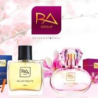 Ra брендовая парфюмерия