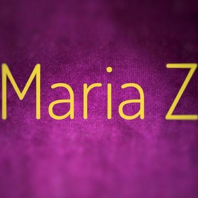 Мария Зу