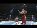 Iizuka Kanemaru Taichi Desperado Michinoku vs Tenzan Jushin Liger Tiger Mask KUSHIDA Nakanishi NJPW The New Beginnin