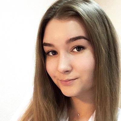 Мария Карелина