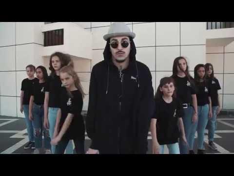 HIP-HOP CHOREO || MR.GOR || SOUL CHILDS.GANG