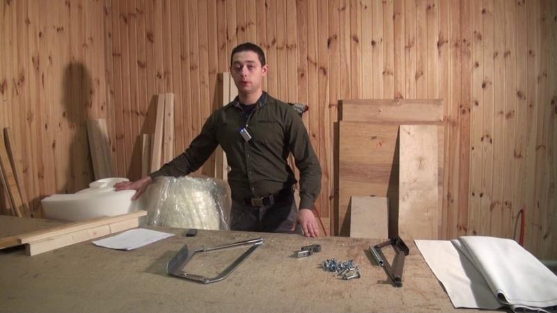 Материалы и фурнитура для изготовления углового дивана своими руками YouTube