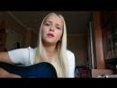 Юлия Захарова Скривив в молчании истошном губы