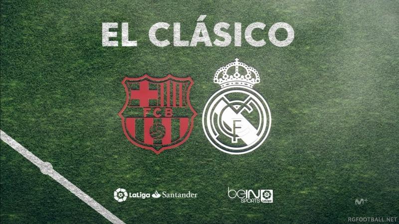 Величайшие противостояния - «Эль-Класико»