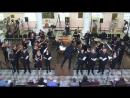 Wir kommen, deine Heiligkeit.. (Trinity Wall Street Choir Baroque Orch., Julian Wachner, 18.05.2016)
