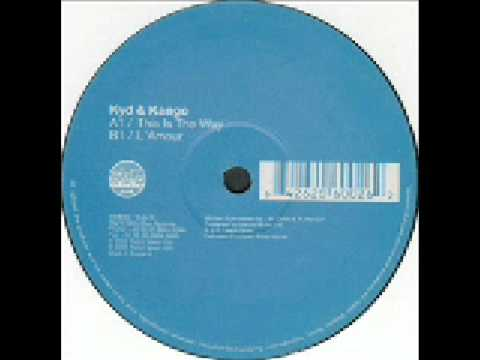 Kyd Kango - This is the way