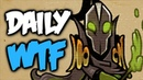 Dota 2 Daily WTF - Dota Drift