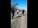 Трейловый забег на 21 7 км
