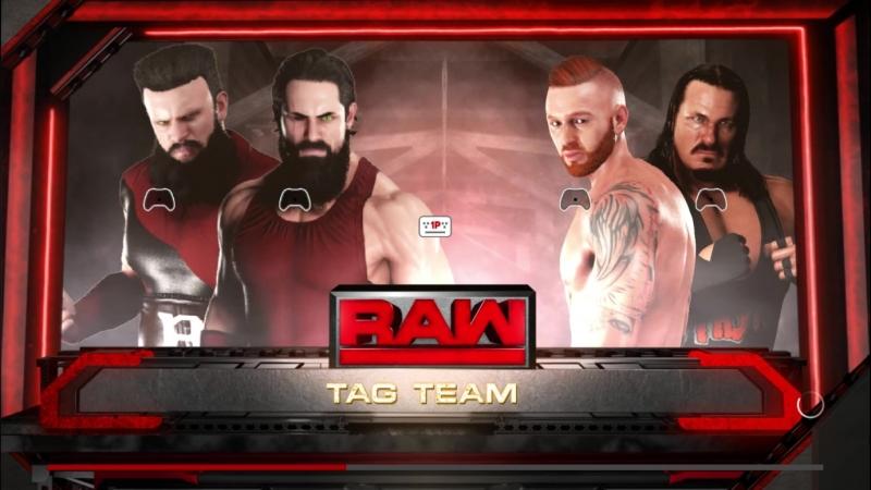 WWE 2K18 13.04.2018 17_26_32.mp4