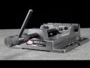 Машинные тиски PROMA SVP-125