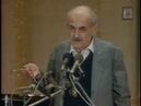 Булат Окуджава, концерт в ЦДЛ 16.02.1992