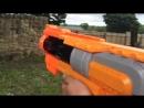 Самые КРУТЫЕ бластеры - игрушки с которыми не скучно Оружие для детей и взрослых Нёрф
