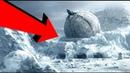 НЕОЖИДАННОЕ откровение: Тайна города нацистов во льдах Антарктиды