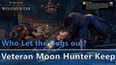 [ESO] Veteran Moon Hunter Keep Hardmode [Pure Lunacy]