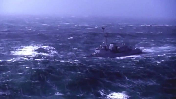 С Днем Военно-Морского Флота. ВМФ 2017. Любэ Когда минуты роковые настают