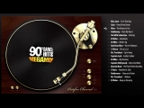 90s MEGAMIX - Dance Hits of the 90s (Various artists)