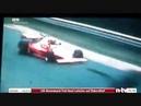 Video Inedito incidente Lauda