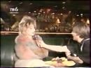 Ирина Аллегрова Интервью с Отаром Кушанашвили