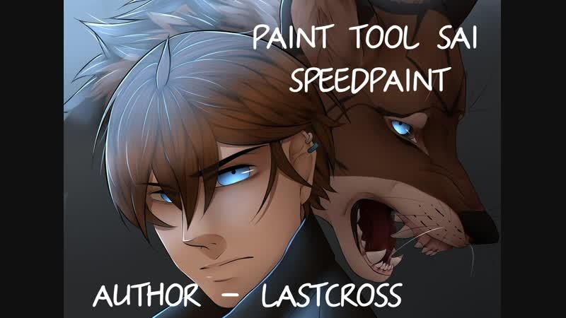 Paint Tool Sai - Speedpaint