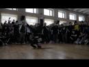 Bboy STP my rounds at Red Bull Bc One RUSSIAN Cypher - STARAYA SHKOLA