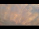 Закат в ПростоКвашино