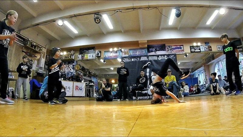 United Rockaz Артем Маруся Poly South West Jam 1 2