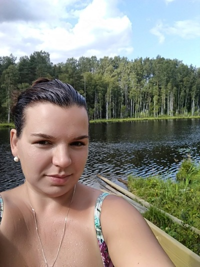 Катя Верза