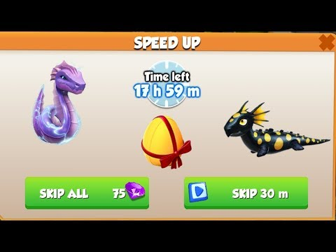 Breed Dragon of the Week Can It Make Dragon as intended Dragon Mania Legends part 1168 HD