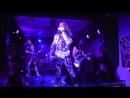 Panasonic HC-V510 / Москва - Клуб Live Stars. - Backbone Crash - 08.12.2017 2106