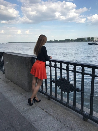 Маргарита Чирвина